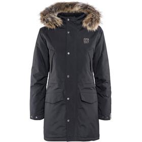 66° North Hekla Naiset takki , musta